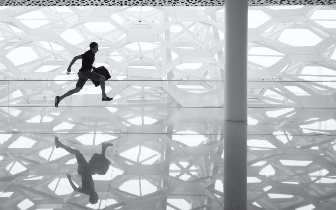 Hogyan mutasd meg magad – anélkül, hogy munkatársaidat az őrületbe kergetnéd