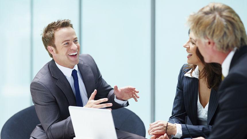 Interjúra mész? 8 tipp a testbeszédedhez, hogy MIT TEGYÉL, ha meg akarod szerezni az állást!